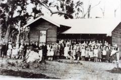 Margaret Cecil Rest Home