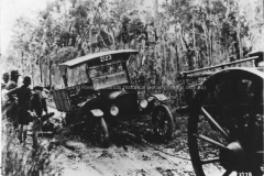 Bogged Group truck