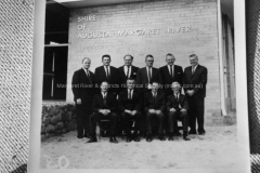 Councillors of the Augusta-Margaret River Shire