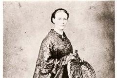 Ellen Bussell (nee Heppingstone)