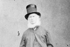 Captain (Brevet Colonel) John Molloy