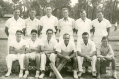 Bramley cricket team