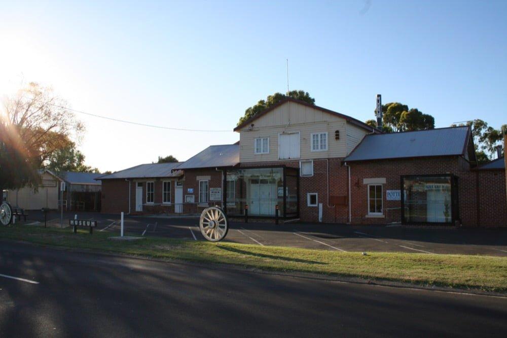 Busselton Museum
