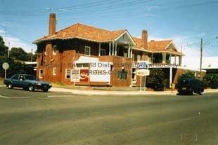 Margaret River Hotel, 1985
