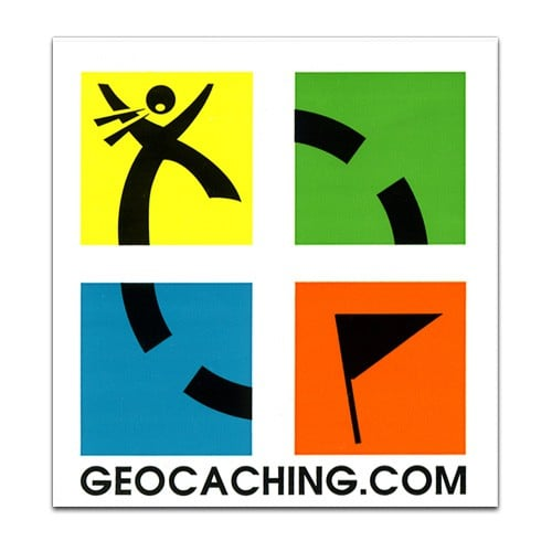 Geocaching icon