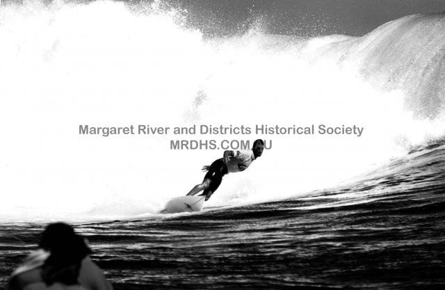 Margaret River Masters 1997